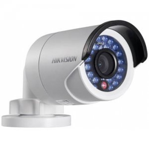 Камера видеонаблюдения Hikvision DS-2CD2012-I