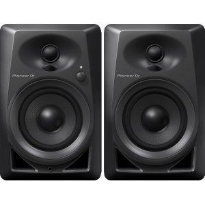 Akustik sistem Pioneer POWERED SPEAKER DM-40 (DM-40)