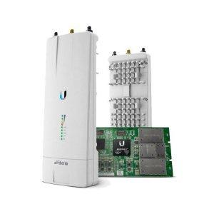 Точка доступа Ubiquiti AirFiber 5X, 5.15-5.95GHz 1Gbps+ Radio (AF-5X)