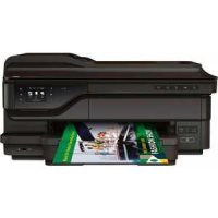Принтер HP OfficeJet 7612 Wide Format e-All-in-One A3+ (G1X85A)