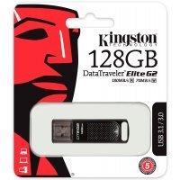 Flesh yaddaş USB Kingston 128GB USB 3.1/3.0 DT Elite G2 (DTEG2/128GB)