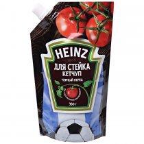 Ketchup Heinz Fesleğen və 350 qr biftek üçün qara bibər-bakida-almaq-qiymet-baku-kupit