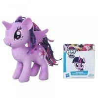 Мягкая игрушка Hasbro My Little Pony Princess Twilight Sparkl (B9819)