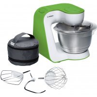 Кухонный комбайн Bosch MUM54G00 (Green)
