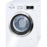 Стиральная машина Bosch Serie 8 WAW32560ME (White)