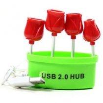 USB 2.0 4-х портовый хаб