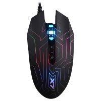 Мышка A4Tech Gaming mouse Oscar X7 USB (X77 maze)