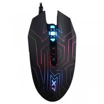 Мышка A4Tech Gaming mouse Oscar X7 USB (X77 maze)-bakida-almaq-qiymet-baku-kupit