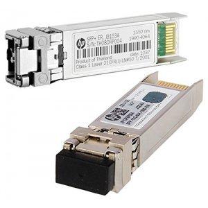 Трансивер HPE Aruba 1G SFP LC SX 500m OM2 MMF Transceiver (J4858D)