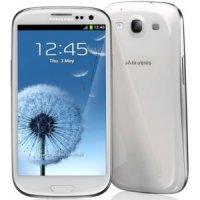 Смартфон Samsung GALAXY S3 (GT-I9300) 32 GB (white)