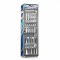 Витринный холодильник Pozis 538-9