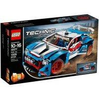 КОНСТРУКТОР LEGO Technic Гоночный автомобиль (42077)