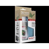 Очистители экранов BARKAN CLEANING KIT ECO 120ML + CLOTH (Eco120)