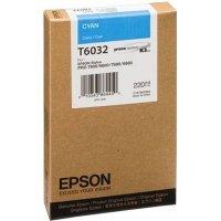 Kartric Epson I/C SP-7880/9880 220ml Cyan (C13T603200)