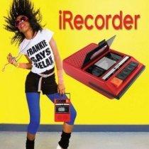 iRecorder – проигрыватель для iPhone в виде кассетного магнитофона-bakida-almaq-qiymet-baku-kupit