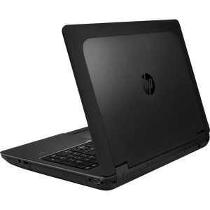Notebook HP ZBook 15 Mobile Workstation (G2Q19UP)