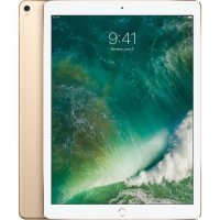 Planşet Apple IPad Pro 12.9: Wi-Fi 512GB - Gold (MPL12RK/A)