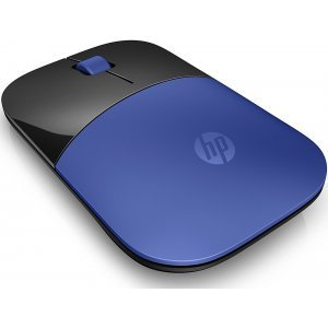 Беспроводная мышь HP Z3700 Blue (V0L81AA)