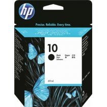 Cərəyan kartric HP № 10 C4844A (Black)-bakida-almaq-qiymet-baku-kupit