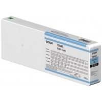 Kartric Epson Singlepack T804500 UltraChrome HDX/HD 700ml Light Cyan (C13T804500)