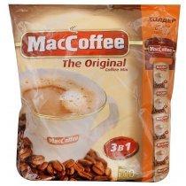 Kofe Maccoffee Classic 3/1 100 шт.-bakida-almaq-qiymet-baku-kupit