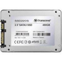 Внутренний SSD Transcend 480Gb (TS480GSSD220S)