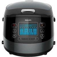 Мультиварка Philips HD4749/03 (Black)