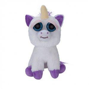 Yumşaq oyuncaq Feisty Pets Glenda Glitterpoop (FP20 Unicorn)