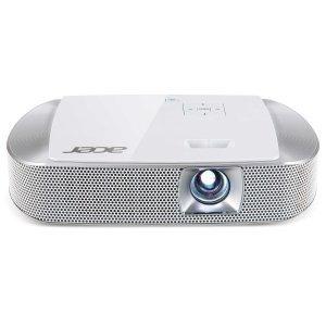 Проектор Acer K137i Wi-Fi (MR.JKX11.001)