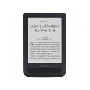 Электронная книга POCKETBOOK PocketBook Basic Touch 2 (625) (PB625-E-CIS)