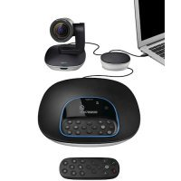 WEB-камера LOGITECH ConferenceCam GROUP (960-001057)