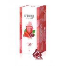 Cremesso Meyvə çay kapsulları (16 kapsul)-bakida-almaq-qiymet-baku-kupit