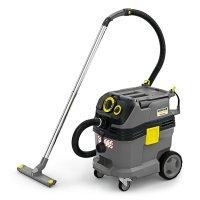 Пылесосы для сухой и влажной уборки Karcher NT 30/1 Tact Te H