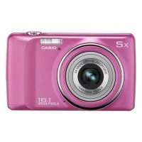 Фотоаппарат Casio QV-R300 (rose)