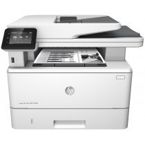 Принтер HP LaserJet Pro MFP M426dw (F6W16A)-bakida-almaq-qiymet-baku-kupit