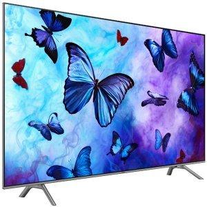 "Телевизор SAMSUNG 65"" QE65Q6FNAUXRU в Баку / Габале"