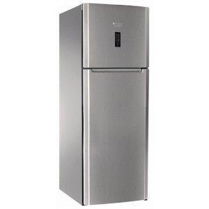 Холодильник Hotpoint-Ariston ENXTY 19222 X F (Silver)