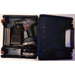 Шуруповерт Bosch GSB 180-LI Professional (06019F8300)