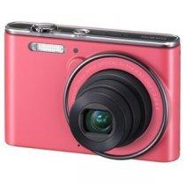 Фотоаппарат Casio EX-J10(Rose)-bakida-almaq-qiymet-baku-kupit