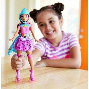 Игра MATTEL Кукла Барби