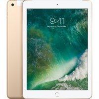 Planşet Apple IPad Pro 2017: Wi-Fi + Cellular 128GB - Gold (MPG52RK/A)