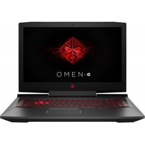 Ноутбук HP OMEN Gaming 17-an110ur 17,3 (4GY33EA)