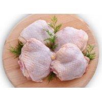 Куриные бедра 1 кг