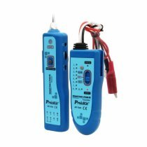 Тестер телекоммуникационных сетей и линий передачи данных Pro'sKit MT-7025-bakida-almaq-qiymet-baku-kupit