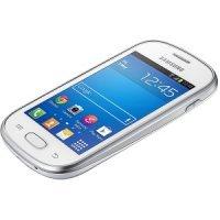 Смартфон Samsung GALAXY Trend GT-S7390 white