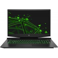 Ноутбук HP Gaming Pavilion - 17-cd0052ur / 17.3