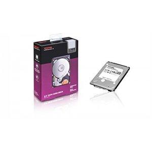 Xarici HDD Toshiba 2TB MQ Series 5,400 RPM SATA II 3Gbit/s 2.5