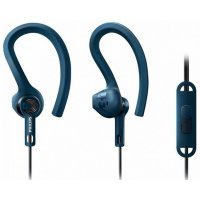 Qulaqcıq Philips SHQ1405BL/00 Blue