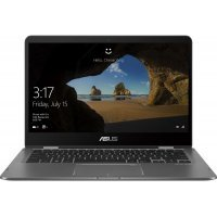 Noutbuk Asus Zenbook Flip UX461FN-E1027T / Core i7 / 14