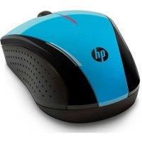 Беспроводная мыш HP X3000 Blue (K5D27AA)